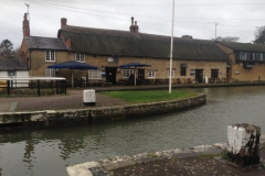 The Ship Inn, Stoke Bruerne