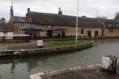 The Ship Inn, Stoke Bruerne